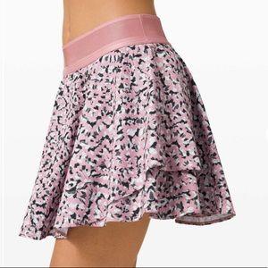 Lululemon Court Rival HR Skirt Tall